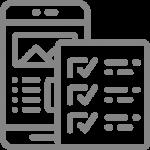 Belivia digitala formulär